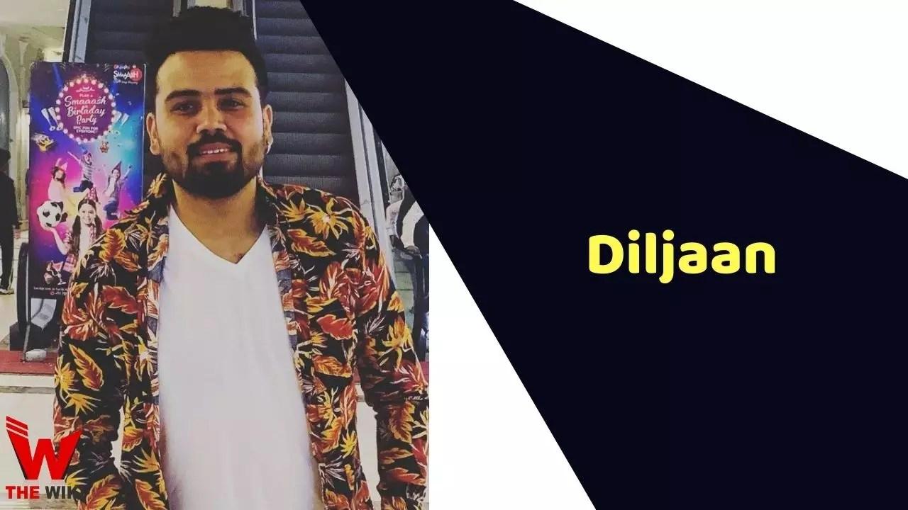 Diljaan (Singer)
