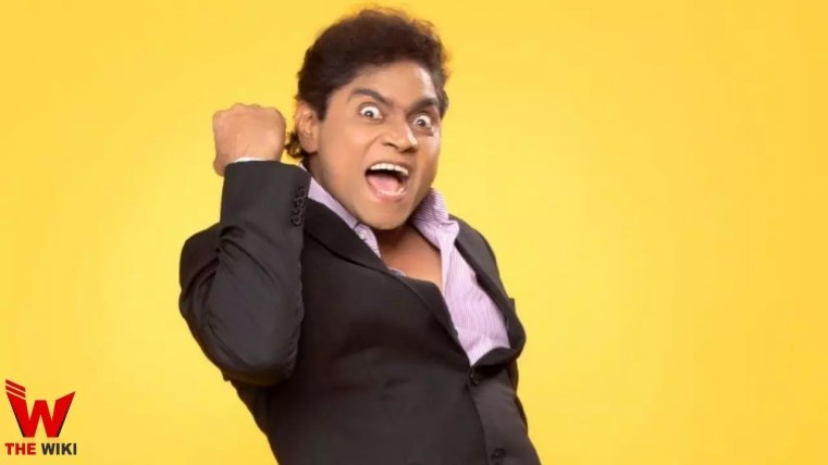 Johnny Lever (Actor & Comedian)