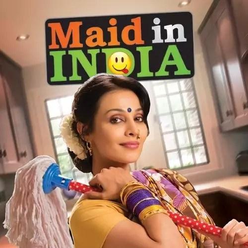 Maid in India (2016)