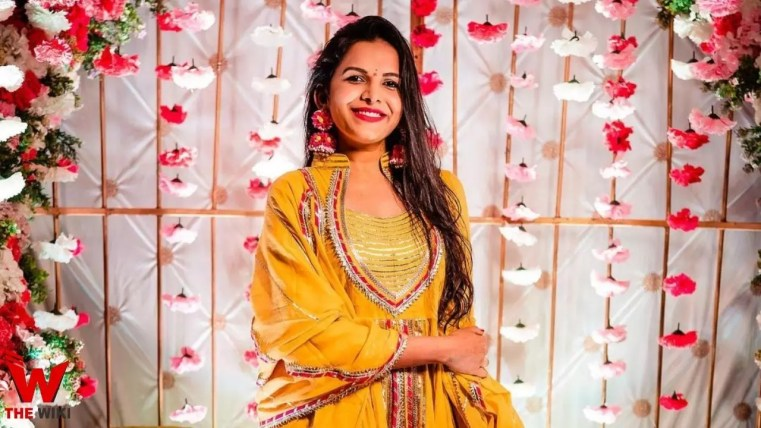 Mitali Mayekar (Actress)