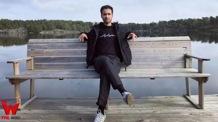 Raghav Juyal (Dancer)