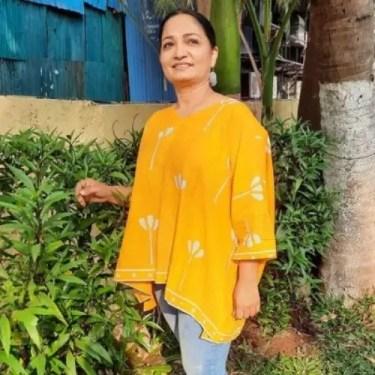राजश्री निकम