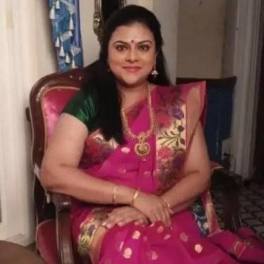 Vibhavari Pradhan