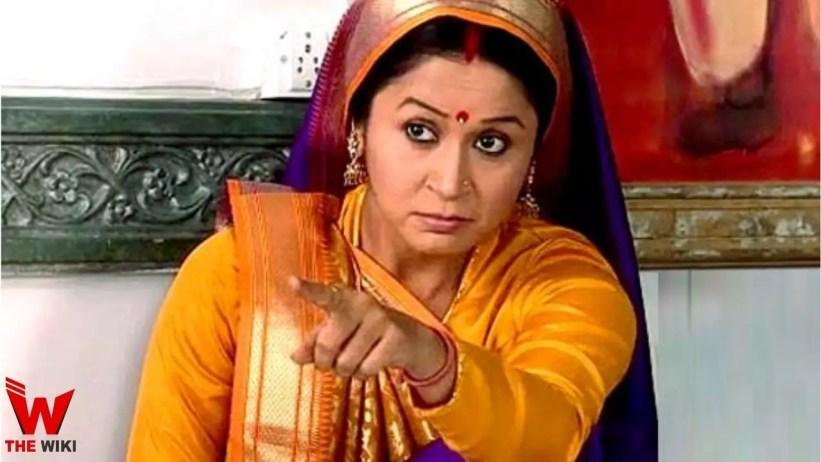Asmita Sharma (actress)