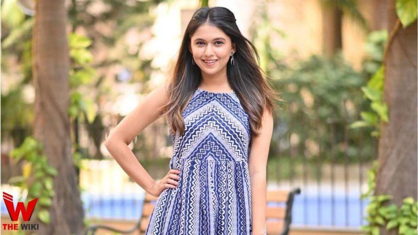 Gautami Deshpande (actress)
