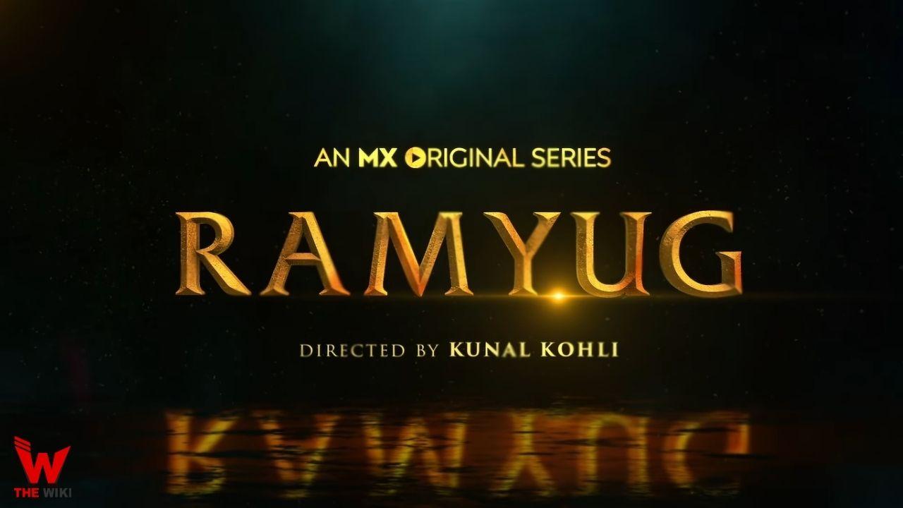 Ramyug (MX Player)