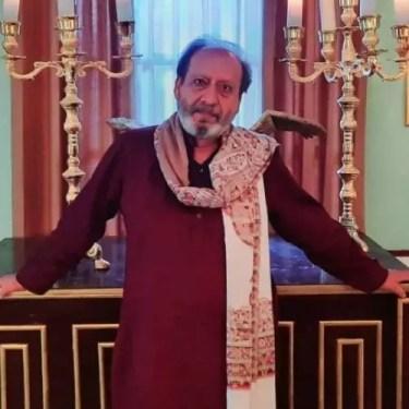Ranjit Riaz Sharma