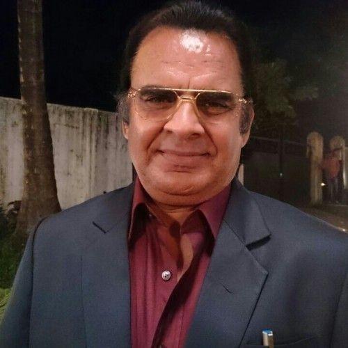 Ravi Jhankal