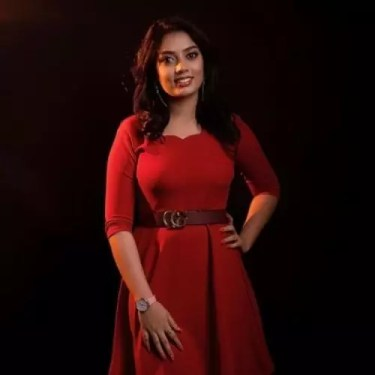 Aadhya Paruchuri