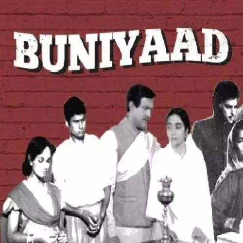 Buniyaad (1986)
