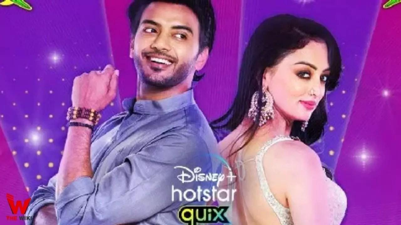 Chattis Aur Maina (Disney+ Hotstar Quix)