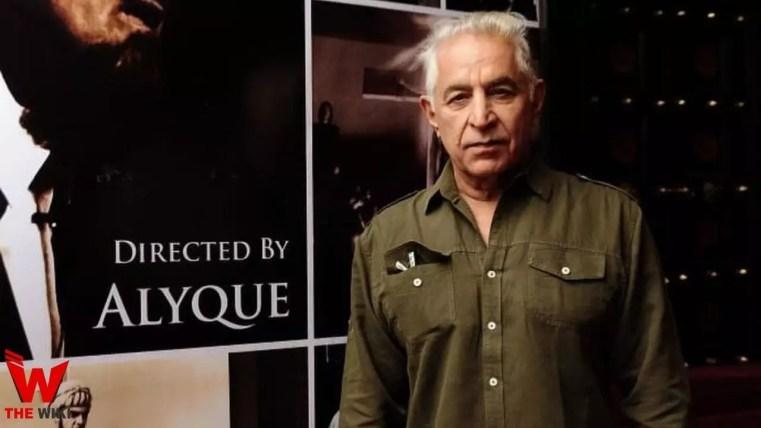 Dalip Tahil (Actor)
