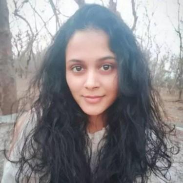 Deepti Devi