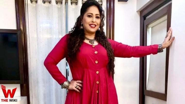 Geeta Kapoor (Choreographer)