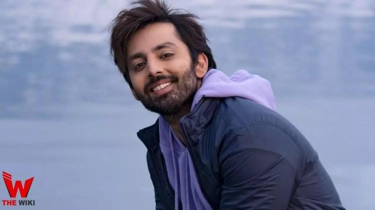 Himash kohli (Actor)
