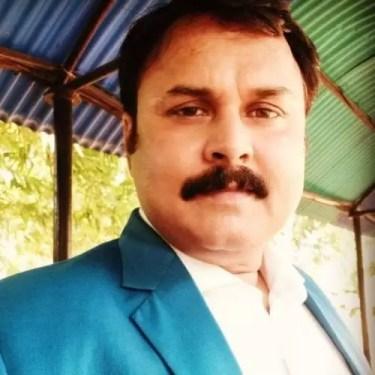 Jay Shankar Tripathi