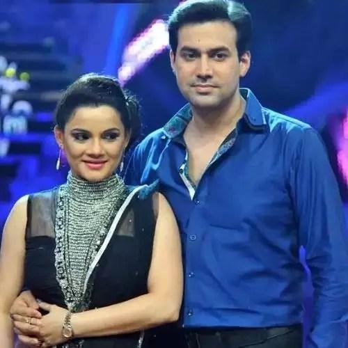 Kanika Maheshwari and Ankur Ghai