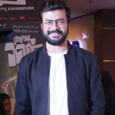 Prantik Banerjee