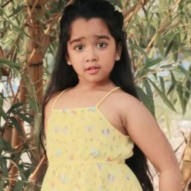 Preksha Saha