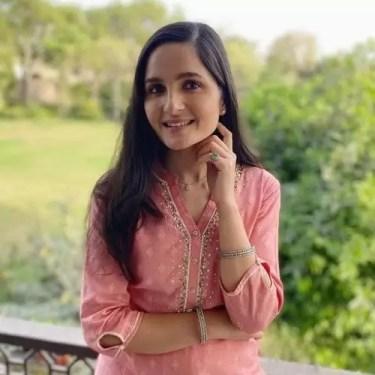 Radha Bhatt