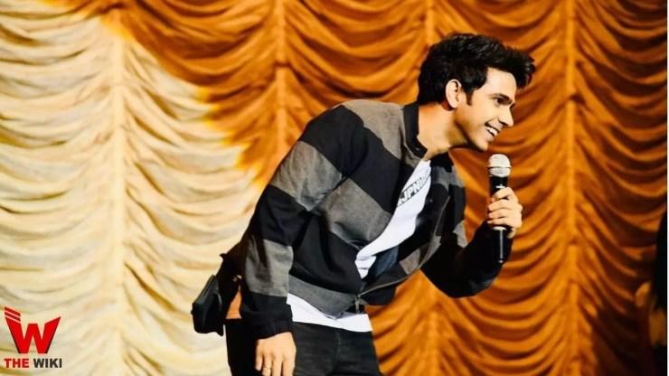 Rishab Chadha (Actor)