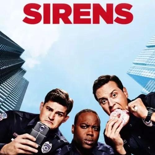 Sirens (2015)