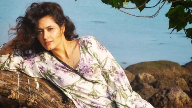 Sonia Balani (Actress)