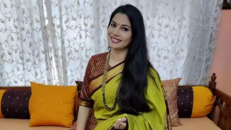 Sulekha Talwalkar (Actress)