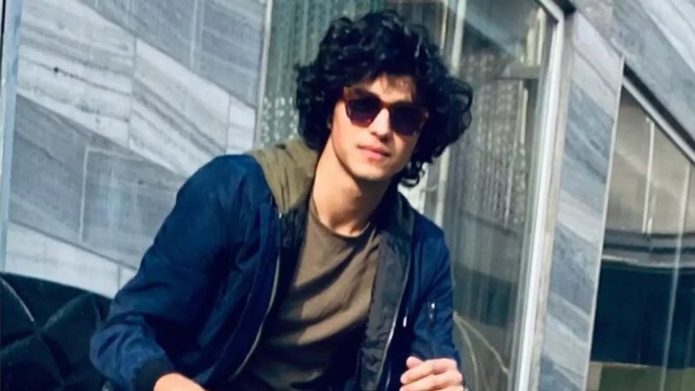 Abhay Verma (Actor)