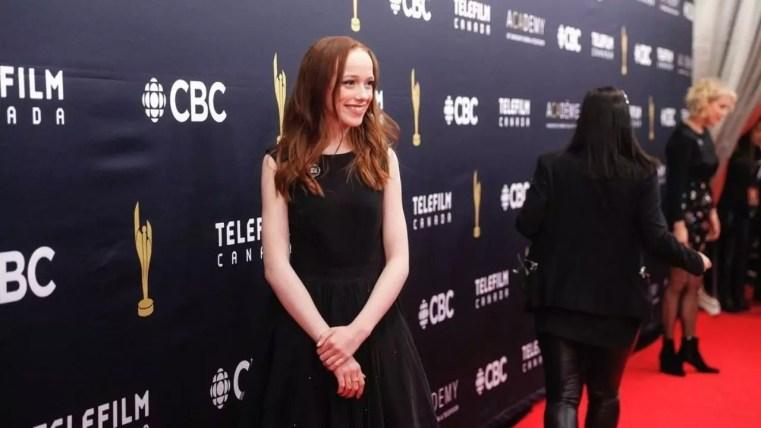Amybeth McNulty (Actress)
