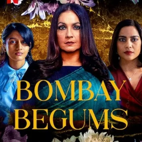 Bombay Begums (2021)