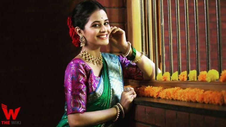 Deepti Devi (Actress)