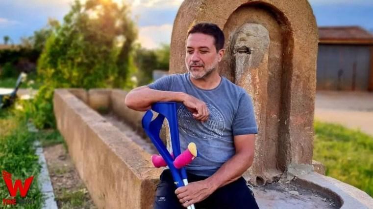 Enrique Arce (actor)