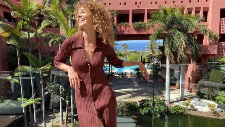 Esther Acebo (Actress)