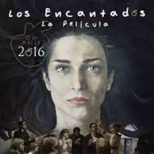 Los Encantados (2016)