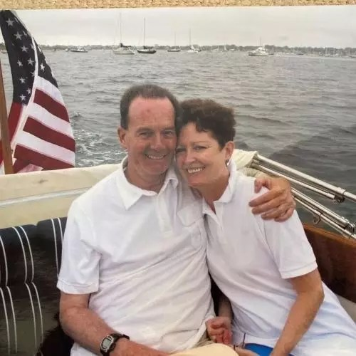 Norah O'Donnell Parents