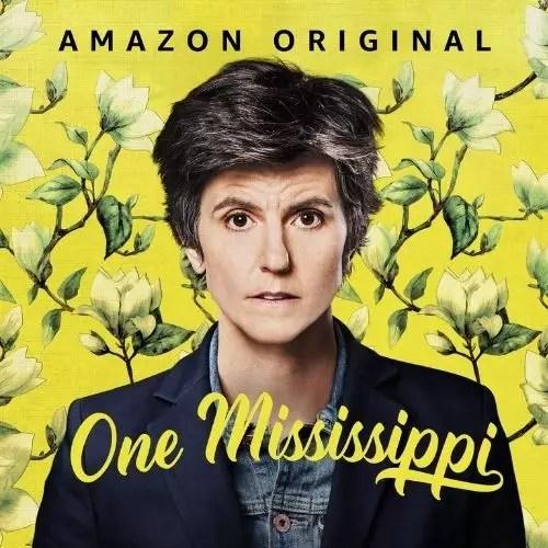 One Mississippi (2015)
