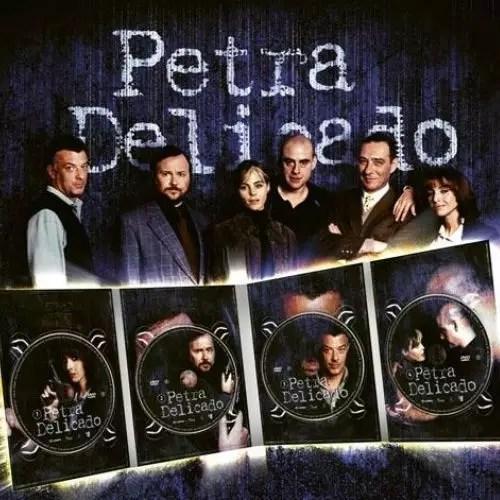 Petra Delisado (1999)