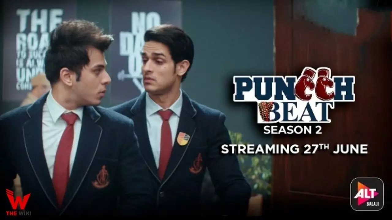 Puncch Beat 2 (ALT Balaji)