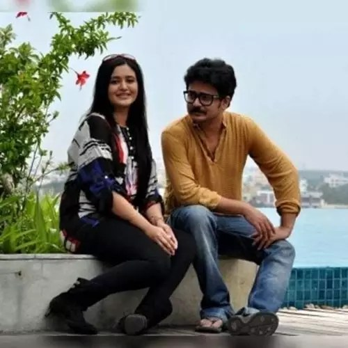 Rahul Arunoday Banerjee and Priyanka Sarkar