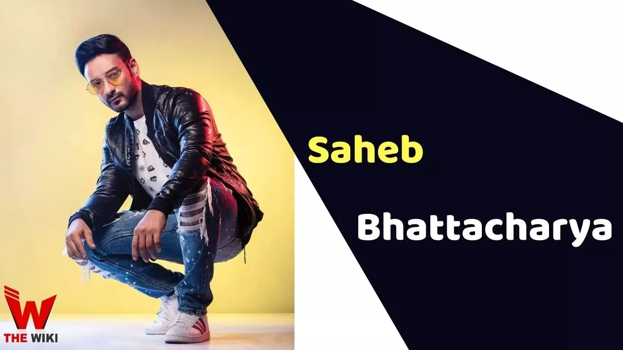Saheb Bhattacharya (Actor)