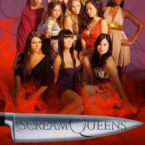 Scream Queens (2010)
