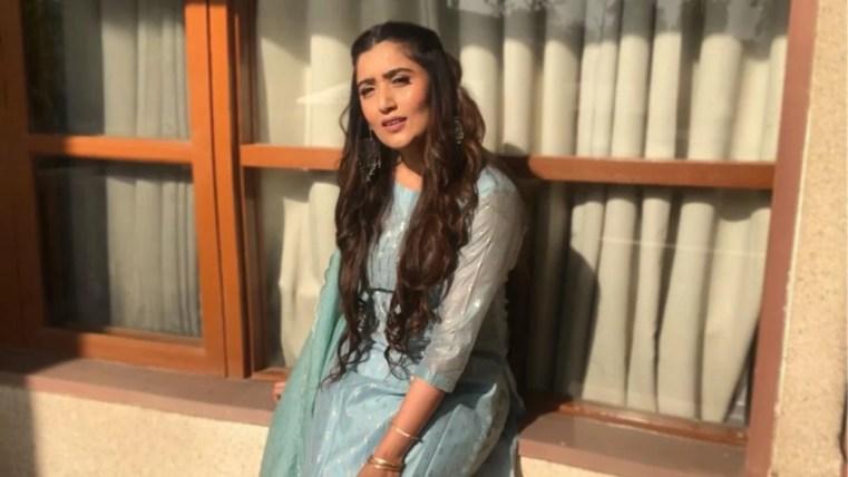 Shireen Mirza (Actress)