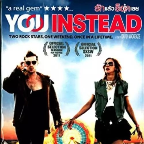 You Instead (2011)