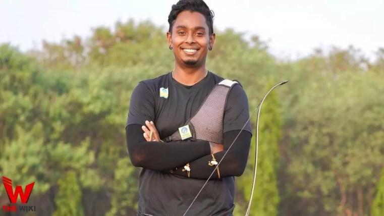Atanu Das (Archer)