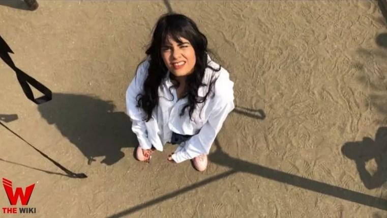 Ayushi Gupta (Actress)