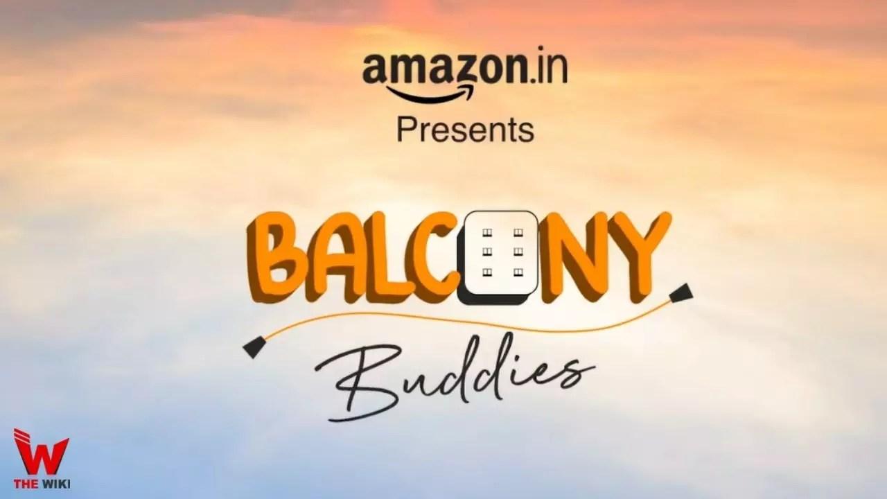 Balcony Buddies (MX Player)