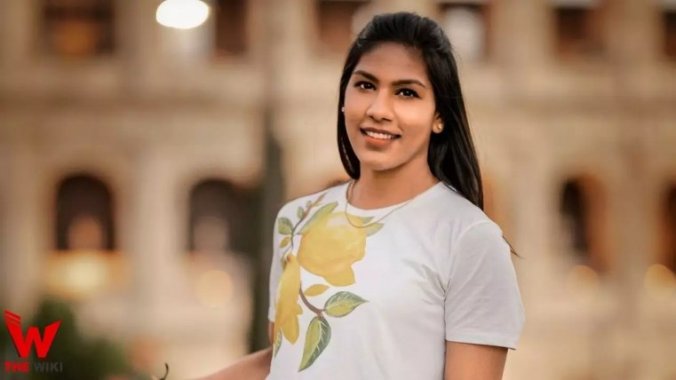Bhavani Devi (Athlete)