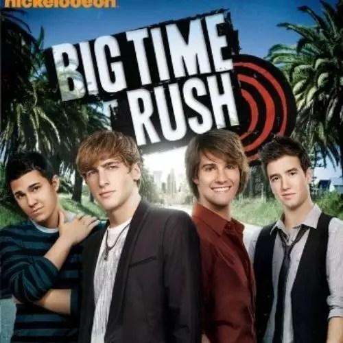 Big Time Rush (2010)