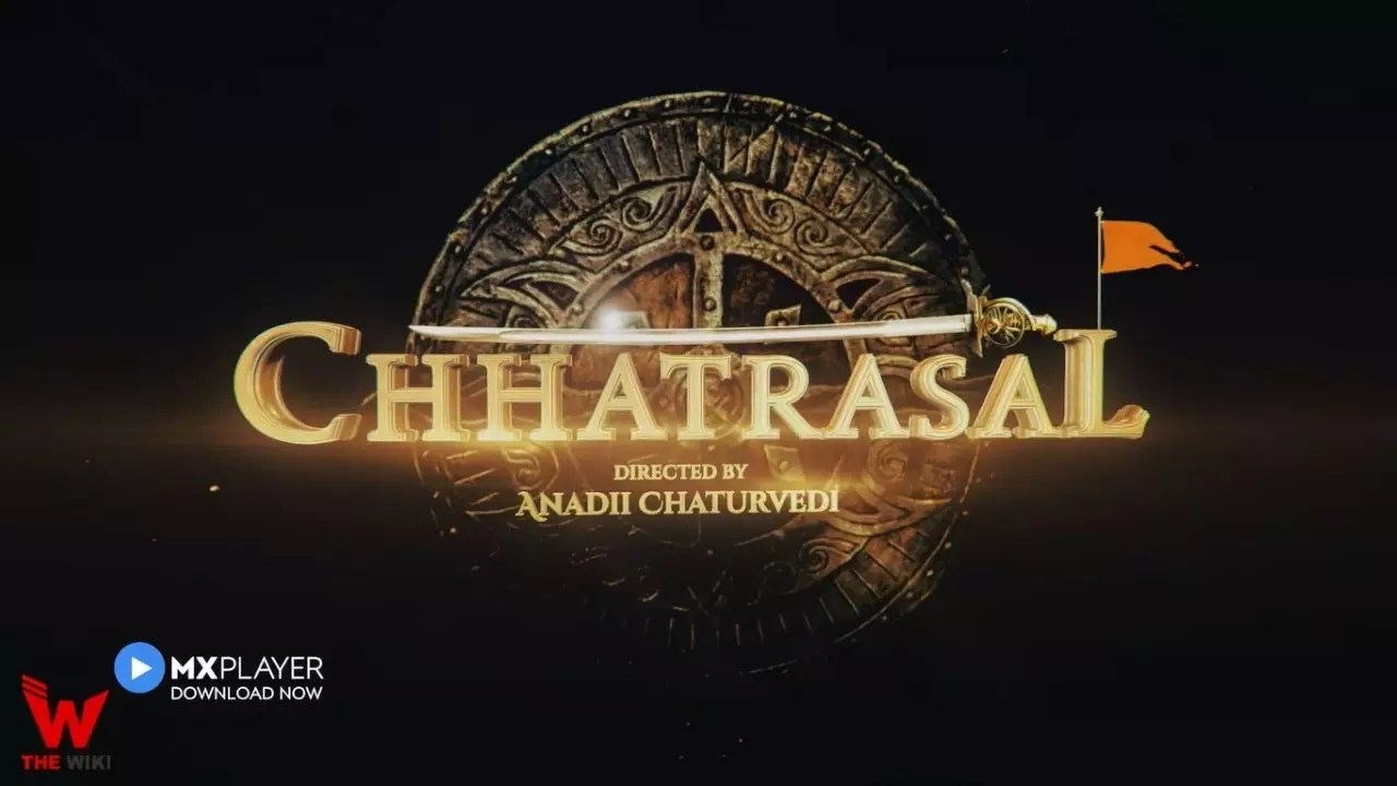 Chhatrasal (MX Player)
